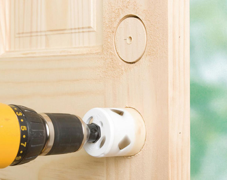 Deadbolt Lock Installation Melbourne