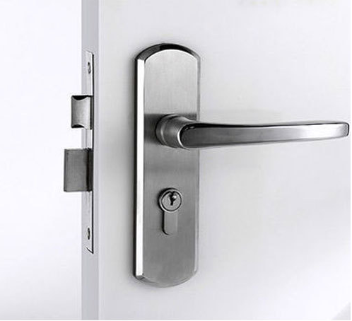 Stainless Steel Lock
